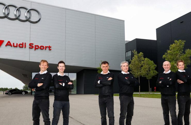 Audi Dream Team