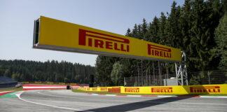 Austrian Grand Prix, Red Bull Ring