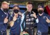 Alpine Endurance Team