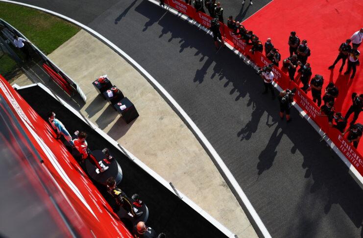 Formula 2, Bruno Michel