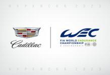 Cadillac, WEC