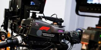 Press Conferences, F1 TV