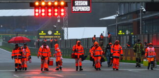 Belgium GP