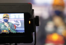 Press Conferences, Max Verstappen