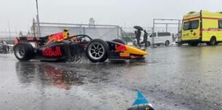 Formula 2, F2